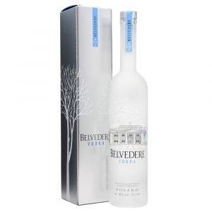 Vino Migliore GIN E VODKA Vodka Illuminator 6 Lt Mathusalem Belvedere