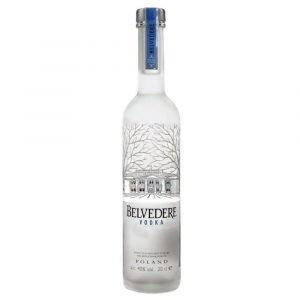 Vino Migliore GIN E VODKA Vodka Belvedere
