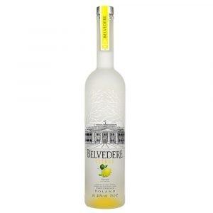 Vino Migliore GIN E VODKA Vodka Citrus Belvedere