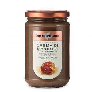 Vino Migliore CONSERVE PIEMONTESI Crema di Marroni Agrimontana