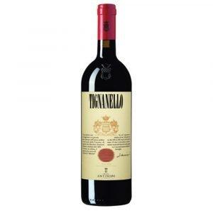 """Vino Migliore Antinori Rosso """"Tignanello"""" 2014 Antinori"""