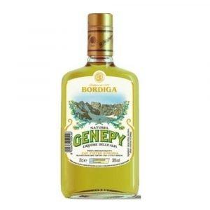 Vino Migliore LIQUORI Liquore Genepy Bordiga