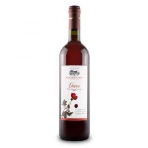 """Vino Migliore Az. Alessandro Mosto d'Uva Parzialmente Fermentato Rosso """"Gaio"""" Az. Alesssandro"""