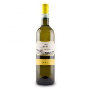 "Vino Migliore Az. Alessandro Chardonnay ""Iris"" Az. Alessandro"