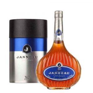 "Vino Migliore ARMAGNAC Grand Armagnac ""X.O."" Janneau"