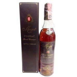 Vino Migliore COGNAC Cognac Grande Champagne Extra Vieille Moyet
