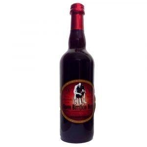 """Vino Migliore BIRRE Birra Artigianale Rossa """"Nicea"""" Nuovo Birrificio Nicese"""