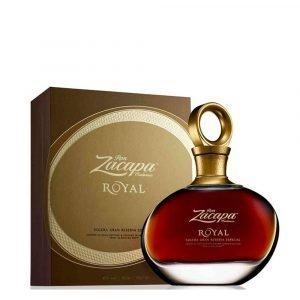 Vino Migliore RHUM Rum Ron Zacapa Royal Solera Gran Reserva Especial Zacapa