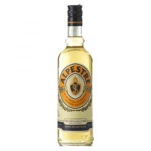 Vino Migliore LIQUORI Liquore Riserva 4 Anni Puro Distillato d'Erbe Alpestre