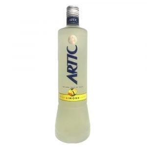 Vino Migliore GIN E VODKA Vodka al Limone Artic