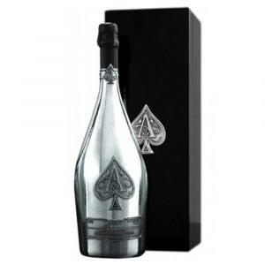"""Vino Migliore CHAMPAGNE Champagne """"Blanc de Blancs"""" Magnum Armand de Brignac"""