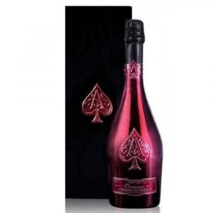 """Vino Migliore CHAMPAGNE Champagne """"Demi Sec"""" Armand de Brignac"""