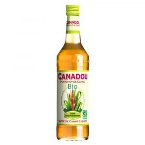 Vino Migliore LIQUORI Liquore Bio Pur Sirop de Canne Canadou