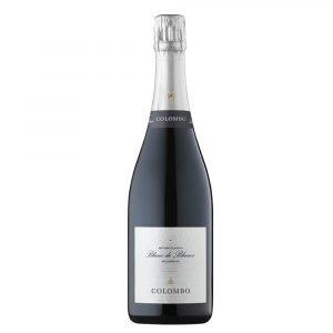 """Vino Migliore Colombo Spumante Metodo Classico Millesimato """"Andrè"""" Blanc de Blanc Chardonnay Colombo"""