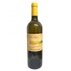 """Vino Migliore Donnafugata Chardonnay """"La Fuga"""" 2017 Donnafugata"""