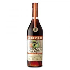 """Vino Migliore LIQUORI Liquore """"Nocino"""" Gozio"""
