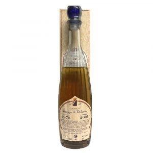 Vino Migliore GRAPPE Grappa di Dolcetto 1976 Luigi Barile