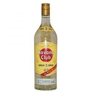 Vino Migliore RHUM Rum Anejo 3 Anos Havana Club