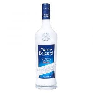 """Vino Migliore LIQUORI Liquore Anisette """"Extra Fine"""" Marie Brizard"""
