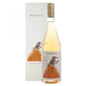 Vino Migliore GRAPPE Grappa di Barolo Marolo