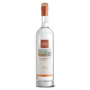 Vino Migliore GRAPPE Grappa di Moscato Mazzetti Altavilla