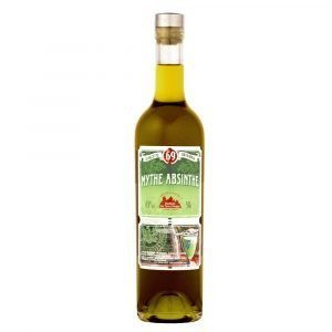 Vino Migliore LIQUORI Liquore Mythe Absinthe Distillerie des Terres Rouges