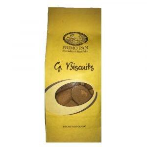 Vino Migliore DOLCI Biscotti di Grano 334 Gr Primo Pan