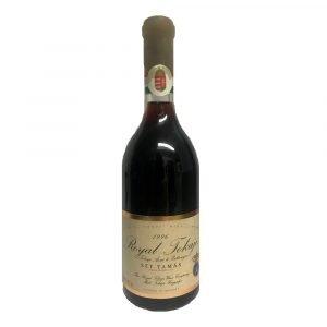 Vino Migliore UNGHERIA Royal Tokay Aszu 6 Puttonyes 1995