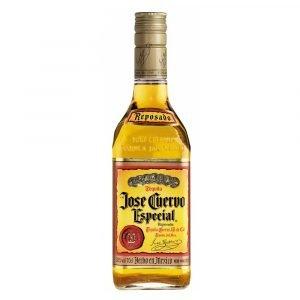 "Vino Migliore LIQUORI Tequila Especial ""Reposado"" Jose Cuervo"