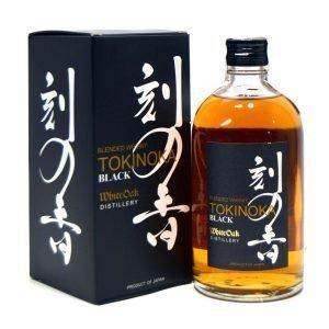 Vino Migliore WHISKY Whisky Blended Tokinoka Black White Oak