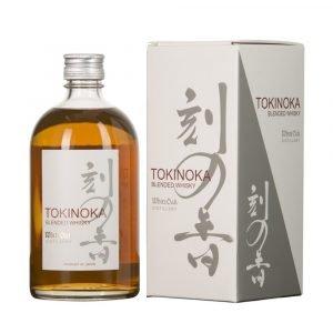 Vino Migliore WHISKY Whisky Blended Tokinoka White Oak