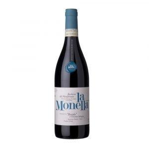 """Vino Migliore Braida Barbera del Monferrato """"La Monella"""" 0,375 ML Braida"""