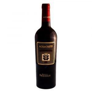 """Vino Migliore BOTTIGLIE STORICHE Rosso """"Mormoreto"""" 1999 Nipozzano Frescobaldi"""