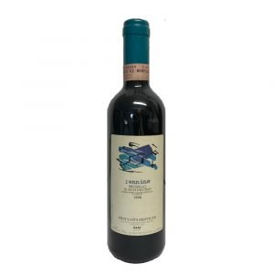 """Vino Migliore Gaja Brunello di Montalcino """"Rennina"""" 1998 0,375 ML Gaja"""