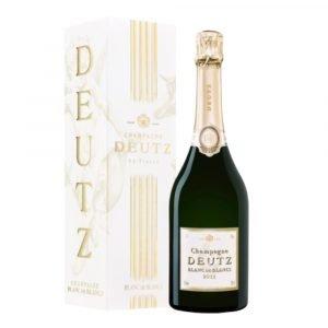 "Vino Migliore CHAMPAGNE Champagne ""Blanc de Blancs"" 2011 Deutz"