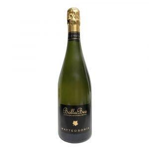 """Vino Migliore Matteo Soria Spumante Metodo Classico Brut """"Bolla Bea"""" Cuvée Speciale Blanc de Noir Matteo Soria"""