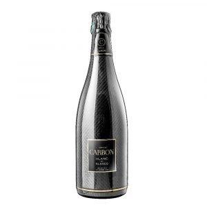 """Vino Migliore CHAMPAGNE Champagne """"Carbon"""" Brut Carbon"""