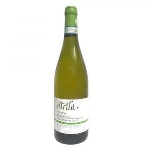 "Vino Migliore PIEMONTE Chardonnay ""Sufragio"" Stella"