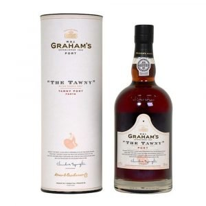 "Vino Migliore PORTO E SHERRY Porto ""The Tawny"" Graham's"