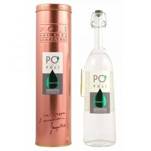 Vino Migliore GRAPPE Acquavite Aromatica Poli
