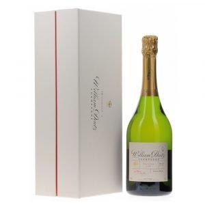 """Vino Migliore CHAMPAGNE Champagne """"Hommage"""" William Deutz"""