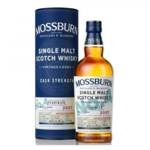 Vino Migliore WHISKY Whisky Vintage Casks No4 Teaninich 10 Years Mossburn