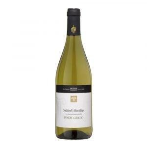 Vino Migliore Bozen Pinot Grigio 2017 Cantina Bolzano