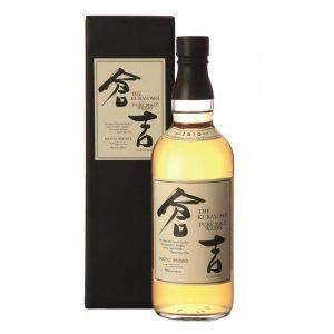 Vino Migliore WHISKY Whisky Pure Malt Kurayoshi