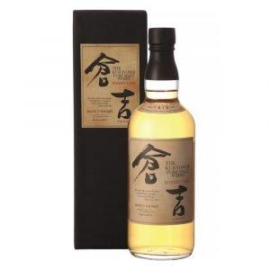Vino Migliore WHISKY Whisky Sherry Cask Pure Malt Kurayoshi