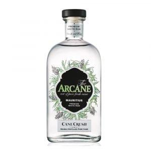 Vino Migliore RHUM Rum Arcane Cane Crush Arcane