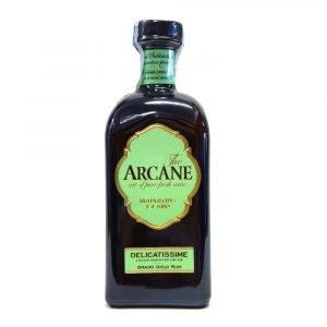 """Vino Migliore RHUM Rum """"Delicatissime"""" Arcane"""