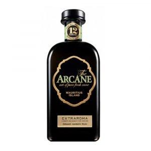 """Vino Migliore RHUM Rum """"Extraroma"""" Arcane"""
