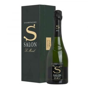 Vino Migliore CHAMPAGNE Champagne Salon 2007 Blanc de Blancs