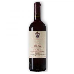"""Vino Migliore Marchesi di Gresy Barbaresco Riserva 2013 """"Camp Gros Martinenga"""" Magnum Marchesi di Gresy"""